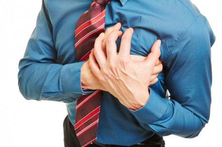 Ախտանշաններ, որոնք նախազգուշացնում  են սրտամկանի կաթվածի մասին
