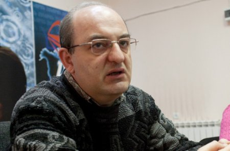 Հայաստանում շարունակում է գործել հանցավոր օլիգարխիկ համակարգի իրավական բազան. քաղտեխնոլոգ
