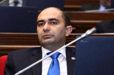 Մտահգիչ է ԵԱՀԿ Մինսկի խմբի հայտարարությունը.բոլորին պարզ է, որ Հայաստանում հող հանձնող չկա,  որ Ադրբեջանում էլ Արցախը ճանաչող չկա
