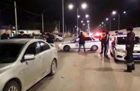 «Քրեական ռազբորկաներ». Նոր մանրամասներ՝ Ռուսաստանում հայերի, ադրբեջանցիների և դաղստանցիների միջև փոխհրաձգությունից