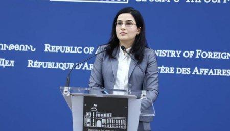 ՀՀ ԱԳՆ-ի պատասխանը՝ «Ի՞նչ, որտե՞ղ, ե՞րբ»-ի ադրբեջանցի գիտակ Ասկերովի հայտարարությանը
