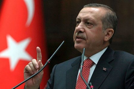 Թուրք ժողովուրդը միշտ կապրի այս հողերի վրա, նա թույլ չի տա Ստամբուլը վերածել Կոստանդնուպոլսի