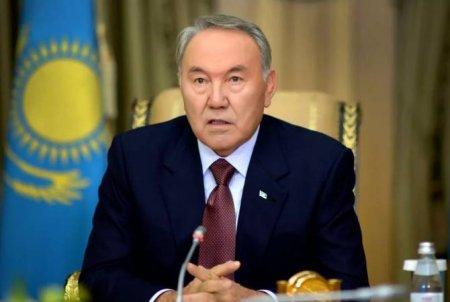 Ղազախստանի նախագահ Նուրսուլթան Նազարբաևը հրաժարական է տվել. Տեսանյութ