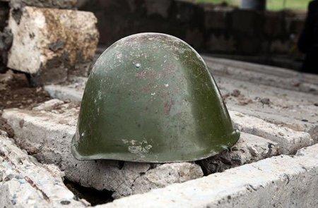 Փետրվարին հակառակորդի կրակից զինծառայող է վիրավորվել.ինչու չի հայտնվել