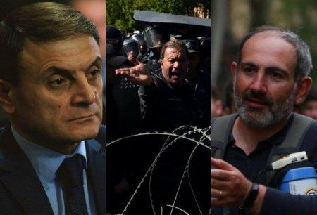 Երանոսյանը մեղադրանքը չի ընդունում.մեղադրանքը վերացնել,  Փաշինյանին եւ  Օսիպյանին հարցաքննել.պաշտպան