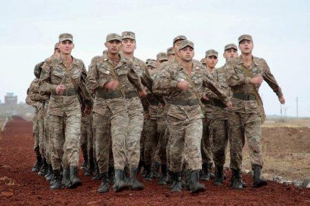 Կքննարկվի բանակում ծառայության  2 տարին կրճատելու հարցը