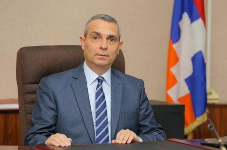 «Տարածքների հանձնումն Արցախի և Հայաստանի անվտանգության ոչնչացում է». Մասիս Մայիլյանի հարցազրույցը Regnum-ին