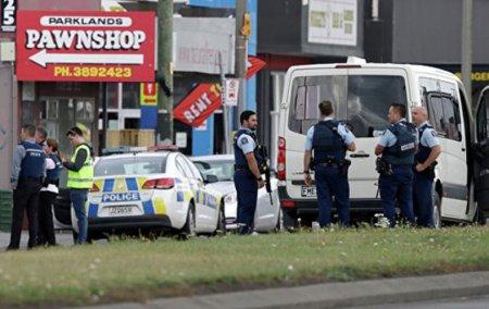 Նոր Զելանդիայի վարչապետը Թվիթերով սպառնալիքներ է ստացել
