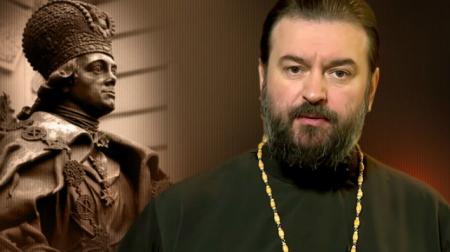 Աշխարհի հրաշքներից մեկը հայկական այբուբենն է,որի մեջ աստվածային ծածկագիր կա. ռուս քահանա