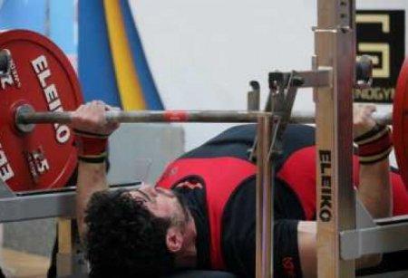 Տեսանյութ. «Դուխով» ուժեղները. ինչպես Լեւոն Քոչարյանը նվաճեց արծաթե մեդալ