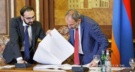 ՀՀ վարչապետի պարտականությունների կատարումը դրվելու է Տիգրան Ավինյանի վրա
