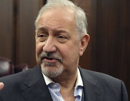 ԱՄՆ-ի ամենաազդեցիկ հայ փաստաբաններից մեկը կարող է հայտնվել սկանդալի կիզակետում