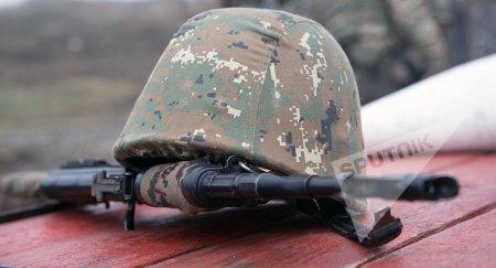 Արցախում չպարզված հանգամանքներում 21-ամյա զինվոր է մահացել