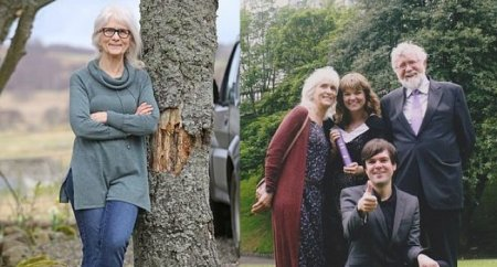 71-ամյա կինը չի զգում  ոչ մի ցավ՝ անգամ  շիկացած վառարանին դիպչելով