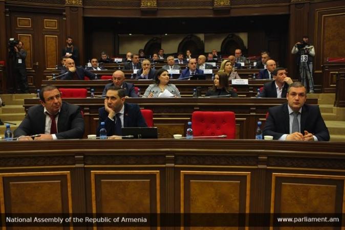 Տեսանյութ.  ԲՀԿ-ն հիմքեր չի տեսնում Նաիրա Զոհրաբյանին Մարդու իրավունքների պաշտպանության հանձնաժողովի նախագահի պաշտոնից հեռացնելու համար