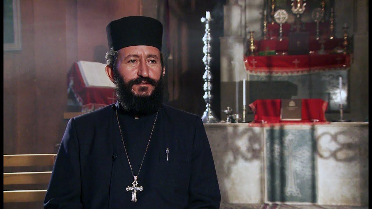 Տեր Ղազար քահանա Պետրոսյանը հայտարարվել է փիլոնազուրկ