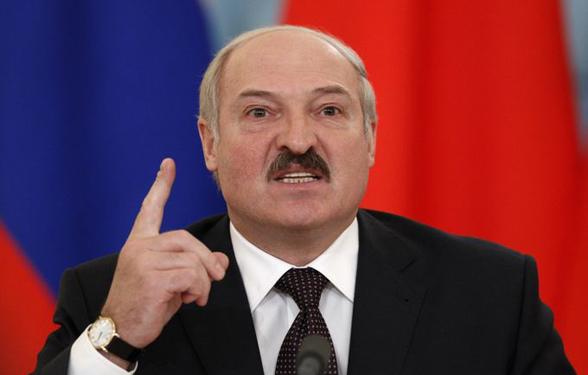 Հայաստան է ժամանել Բելառուսի նախագահ Ալեքսանդր Լուկաշենկոն
