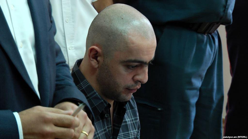 Դատարանը  Հայկ Սարգսյանի անձնագիրը վերադարձրեց և թույլ տվեց դուրս գալ Հայաստանից