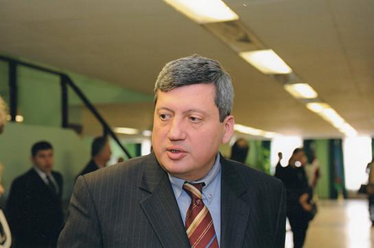 Ղարաբաղյան հիմնախնդրի հարցով Հայաստանի հետ բանակցություններն անիմաստ են․Ադրբեջանի նախկին արտգործնախարար