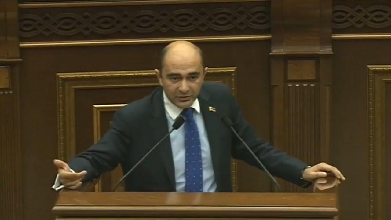 Մտավախություն ունեք, որ Սերժ Սարգսյանը նորից կդառնա վարչապե՞տ