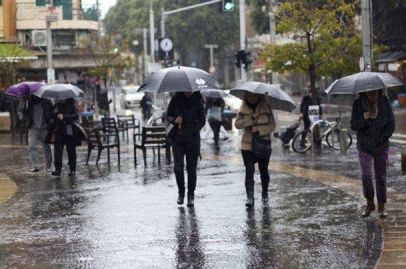 Հանրապետությունում կշարունակվեն անձրևները, ամպրոպի ժամանակ՝ քամու ուժգնացում