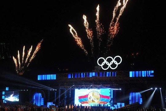 Համահայկական ամառային 7-րդ խաղերը տեղի կունենան Հայաստանում և Արցախում