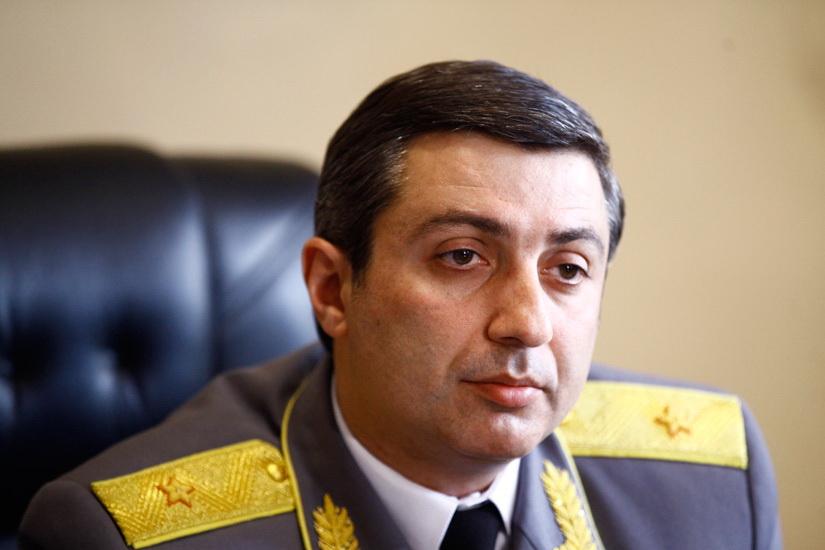 ՌԴ իրավապահների կողմից ձերբակալվել է Միհրան Պողոսյանը.ՀՔԾ