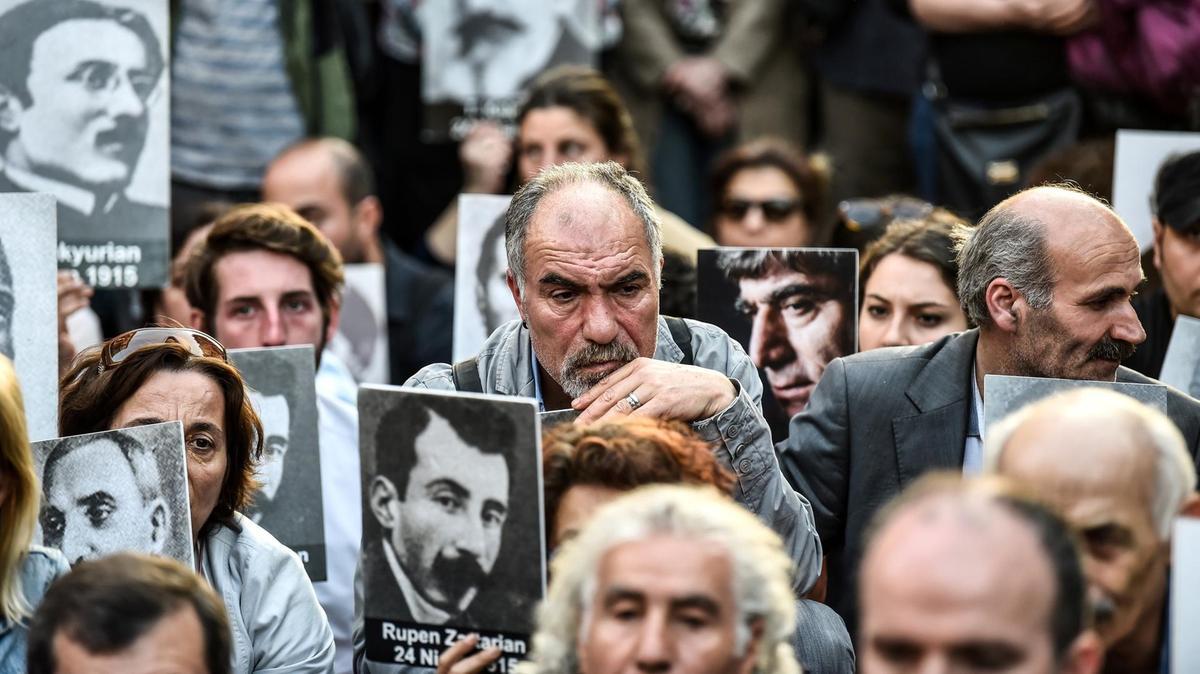 «Ցեղասպանությունից ավելի քան 100 տարի անց Թուրքիայի հայերը վերածնում են իրենց ինքնությունը». Public Radio International-ի անդրադարձը