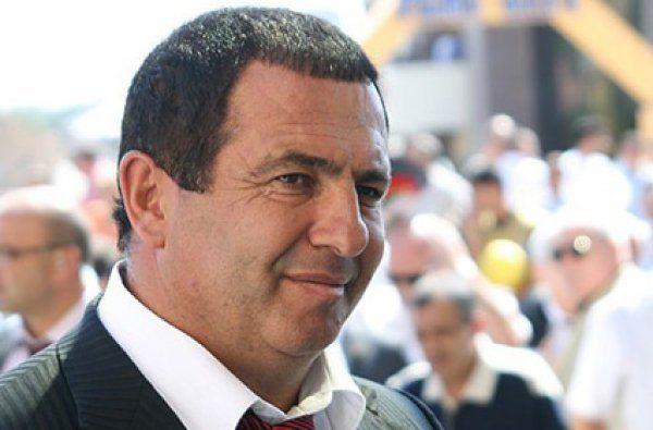 Գագիկ Ծառուկյանը 100 միլիոն դրամ գրավի դիմաց ազատ արձակվեց