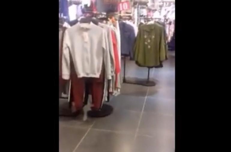 Տեսանյութ.  Բաքվի խանութներից մեկում հնչած «Մի գնա»-ն փչացրել է ադրբեջանցիների տրամադրությունը