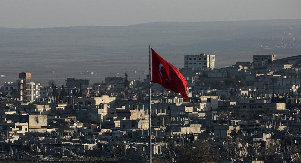 Թուրքիայում 34 շենքերի բնակիչներ են տարհանվել