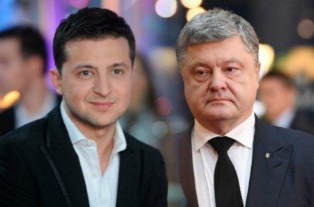 Ուկրաինայի ԿԸՀ-ն մշակել է քվեաթերթիկների 45,7%-ը. Երկրորդ փուլ կանցնեն Զելենսկին և Պորոշենկոն