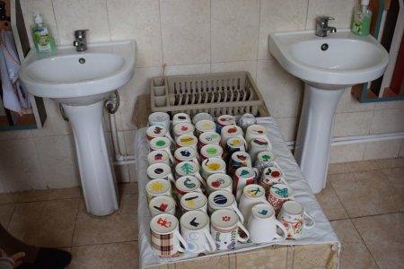 ՄԻՊ-ն ահազանգում է մանկապարտեզներում ջրի բաժակների ու շշերի միջոցով վարակների հնարավոր տարածման մասին