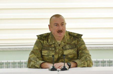 Հայաստանի հետ պատերազմը դեռևս չի ավարտվել.կանխել ենք ՀՀ իշխանությունների բանակցային գործընթացի ձևաչափը փոխելու փորձերը