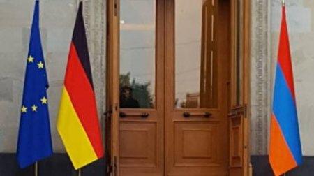 Գերմանիայի Բունդեսթագը հավանության է արժանացրել Եվրամիության հետ խոր և համապարփակ գործընկերության մասին համաձայնագիրը