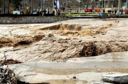 Իրանում տեղի ունեցած ջրհեղեղն ավելի քան 70 մարդու կյանք է խլել. լրատվամիջոցներ