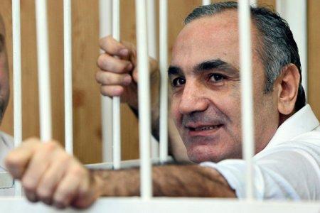 Ամենաազդեցիկ օրենքով գող  Օնիանինին ազատ արձակելով  ՌԴ-ում սկսվելու է մեծ,  արյունալի հակամարտությունը