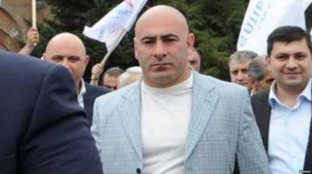 Ծառուկյանի թիկնազորի նախկին պետը դատապարտվել է 3.5 տարվա ազատազրկման եւ համաներմամբ ազատ արձակվել