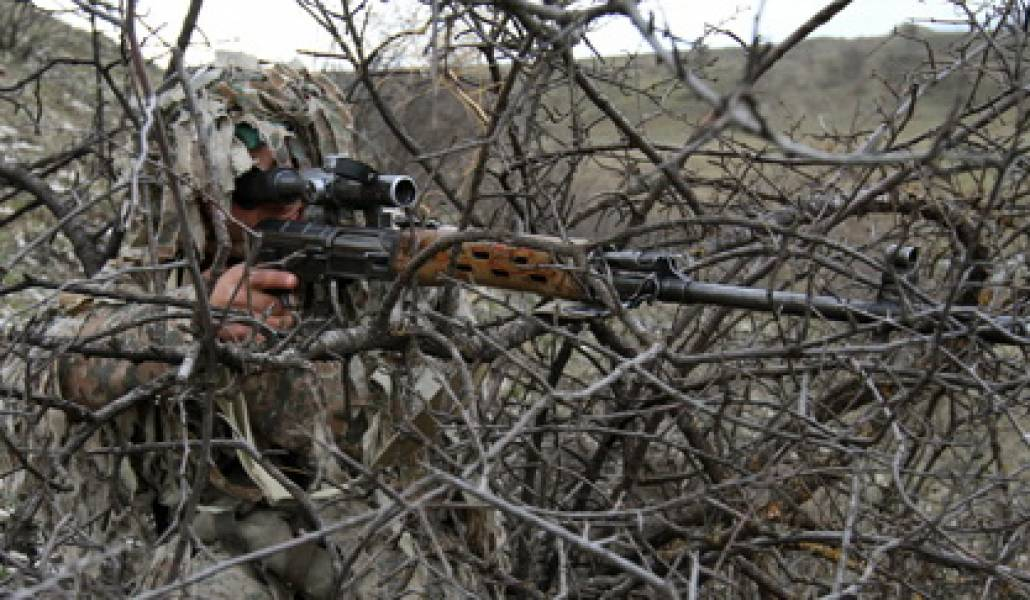 Ադրբեջանի Պետական սահմանապահ ծառայությունը խոստովանեց, որ կրակել է ՀՀ ԶՈւ դիրքերի վրա՝ անվանելով դա «պատասխան հրաձգություն»