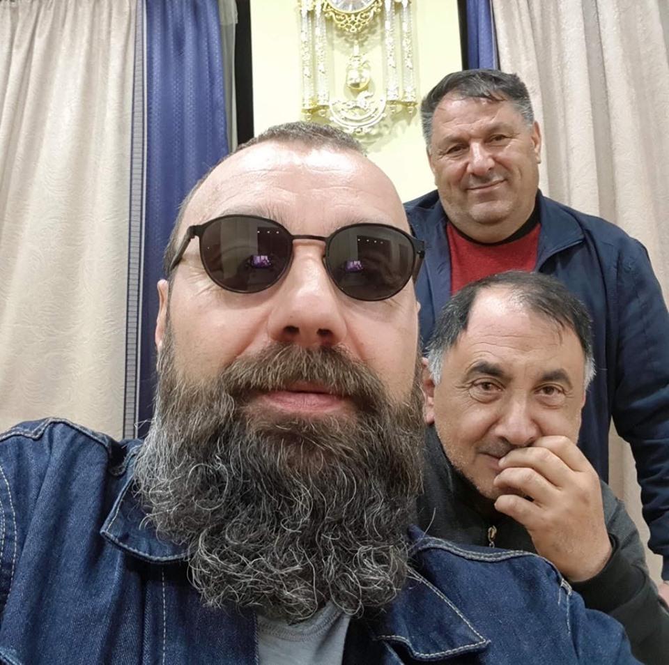 Հայաստանում Լեհաստանի քաղաքացի է անհետ կորել.Վերջինս Հայաստան է ժամանել Թբիլիսիից տաքսիով
