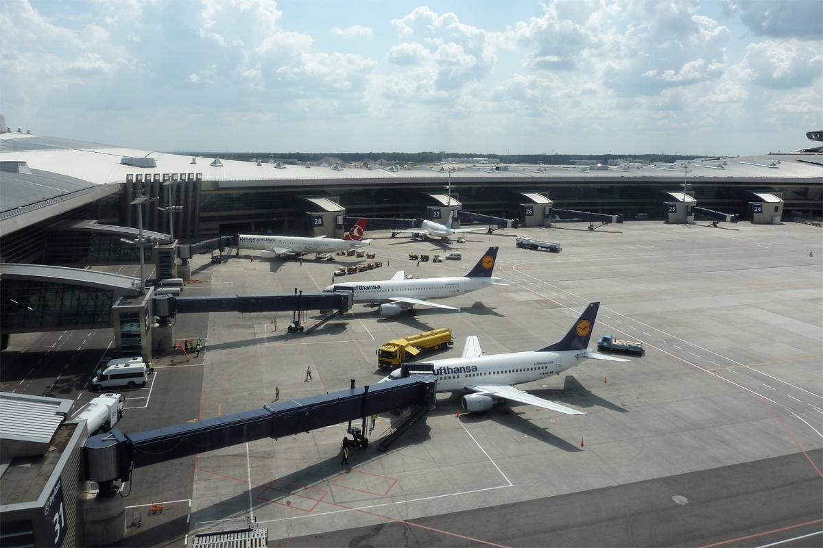 Մոսկվայի օդանավակայաններում չեղարկվել կամ հետաձգվել է ավելի քան 20 չվերթ