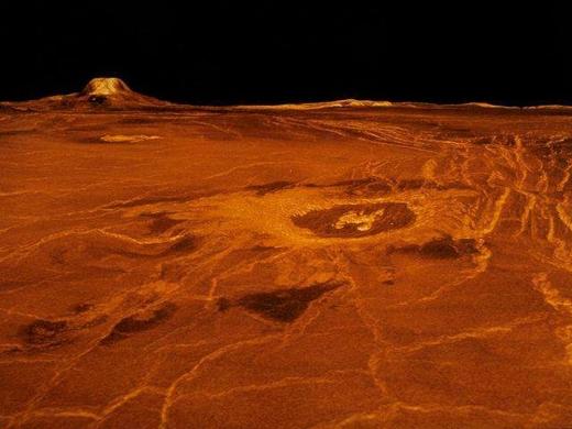 Ռուս գիտնականները կյանք են հայտնաբերել Վեներայի վրա