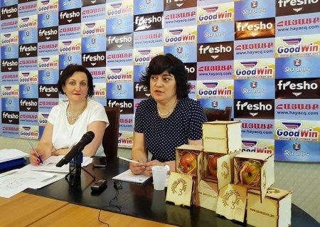 Հայաստանում կգործի օզոնաանվտանգ սառնարանային նոր պահեստ, որը նաև չի վնասի կլիմային. Տեսանյութ