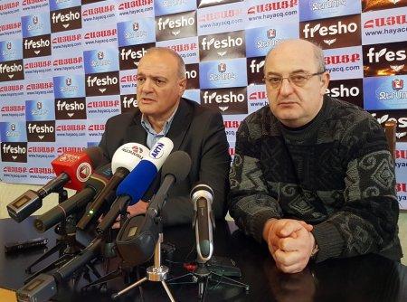 Հայաստանում առկա է հասարակության պառակտում և ատելության բարձր մակարդակ. Տեսանյութ