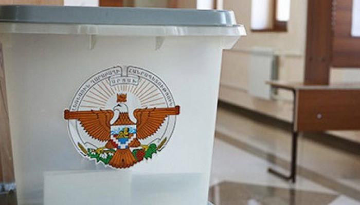 Արցախի նախագահական և խորհրդարանական ընտրությունների նախնական արդյունքները