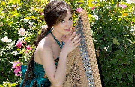 Սիրված հայ քանոնահարուհի Մարիաննա Գևորգյանը համաշխարհային World Folk Vision մրցույթի եզրափակչում է