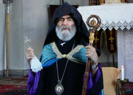 Պարգև Սրբազանը կոչով դիմել է միջազգային հանրությանը. Տեսանյութ